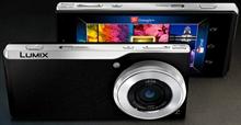 Panasonic, Android işletim sistemli kamerasını resmiyete kavuşturdu