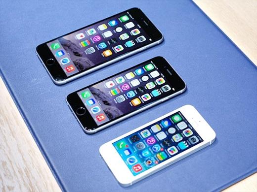 Apple ve Yeni iPhone Politikası