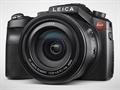 Leica gelişmiş V-LUX bas-çek dijital kamerasını duyurdu
