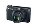 Canon'dan üst seviye bas-çek sınıfına yeni bir üye : PowerShot G7 X