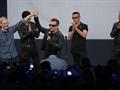 Apple ve U2 yeni bir dijital müzik formatı üzerinde çalışıyor