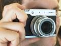 Fujifilm güçlü özelliklerle donattığı X30 bas-çek fotoğraf makinesini duyurdu