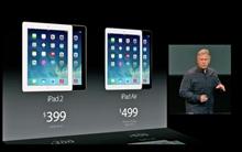 Apple'ın sonraki ürün lansmanı 21 Ekim tarihinde olabilir
