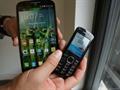 Alcatel'den ekstra telefon aksesuarına sahip Pop Mega Phablet modeli