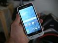Samsung Galaxy S5 için Mophie'den korumalı ve şarjlı kılıf