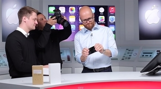 """Apple ve Medya İlişkileri: """"Bükersen ambargoyu yersin"""""""