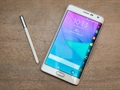 Galaxy Note Edge ay sonunda Japonya'da piyasaya çıkıyor