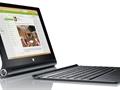 Lenovo Yoga Tablet 2 iki işletim sistemi seçeneği ile geliyor