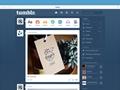 Tumblr uygulaması Mac için indirmeye sunuldu