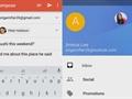 Gmail uygulaması 5.0 sürümü ile tüm hesaplarınızı biraraya getirecek