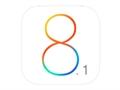 iOS 8.1 indirmeye sunuldu
