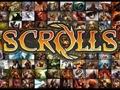 Scrolls'un nihai sürümü önümüzdeki ay oyuncularla buluşacak