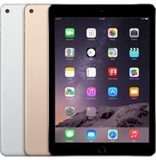 Apple'dan iPad Air 2 sürprizi: A8X işlemcisi üç çekirdekli, tablette 2GB RAM var