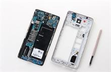 Galaxy Note 4 modelinde Sony sensör kullanıldığı doğrulandı
