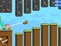 Rovio imzalı Retry oyunu iOS ve Android için indirmeye sunuldu