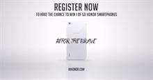 Huawei Honor 6, 28 Ekim'de Avrupa pazarına giriyor