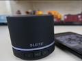 Leitz Mini Bluetooth Hoparlör video inceleme
