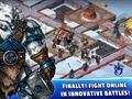 Winterforts : Exiled Kingdom gerçek zamanlı strateji ve kule savunmayı biraraya getiriyor