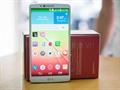 LG'nin kendi işlemcisini taşıyan akıllı telefonu Liger'in basın görselleri ortaya çıktı