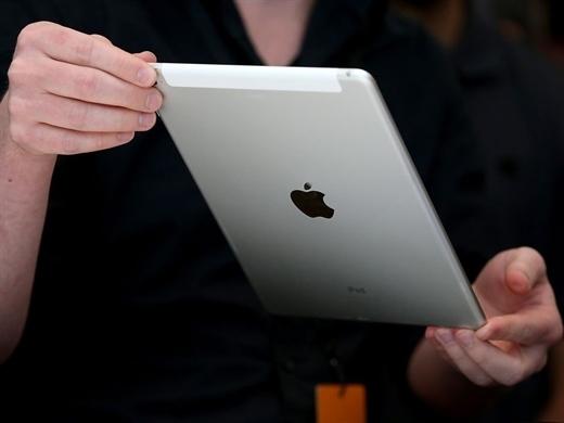 iPad Air 2'nin NFC desteği, geleceğin ödeme sistemini mi yaratacak?