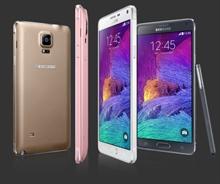 Galaxy Note 4 modeli 4.5 milyon satış rakamına ulaştı