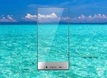 Sharp 5 inçlik 4K ekranlar üzerinde çalışıyor
