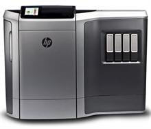 HP, 3D yazıcı pazarına hızlı bir giriş yapmayı planlıyor
