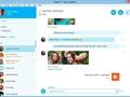Skype masaüstü sistemleri için yenilendi