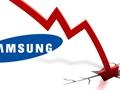 Samsung yılın üçüncü çeyreğinde satışları artırdı gelirleri düşürdü