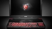 MSI ilk mekanik klavyeli oyuncu dizüstü modeli GT80 Titan'ı hazırlıyor