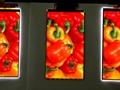 LG Display dünyanın en ince çerçeveli ekranını duyurdu