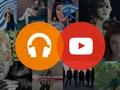 YouTube çevrimiçi müzik hizmetini faaliyete sokuyor