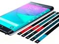 Galaxy Note Edge Avrupa'ya geliyor