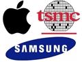 Samsung yeniden Apple'ın en büyük yongaseti tedarikçisi olabilir