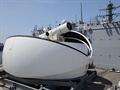 Lazer silahlı USS Ponce gemisi, Basra Körfezi'nde göreve başladı
