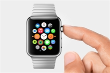 Apple Watch detayları netleşiyor