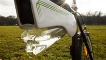 Fontus projesi bisikletçiler için nemden su üretecek