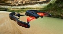 Parrot'dan daha güçlü ve geniş kamera açısına sahip Bebop Drone hava aracı