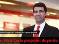 DH Özel Röportaj: Vodafone, Fikir Çarkı projesini duyurdu