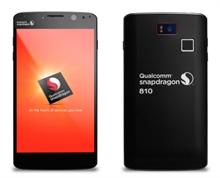 Qualcomm, 64-bitlik en güçlü yongaseti Snapdragon 810 için bir geliştirici cihazı hazırladı