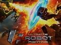 Ultimate Robot Fighting, önümüzdeki ay mobil oyuncularla buluşacak