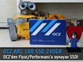 OCZ ARC 100 SSD 240GB Video İnceleme