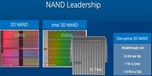 Intel 3D NAND teknolojisi ile 10TB'lik SSD'lere imkan tanıyacak