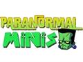 Ravenous Games'in yeni projesi: Paranormal Minis