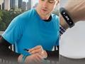 """Huawei TalkBand B1 video inceleme """"Akıllı bileklik ve Bluetooth kulaklık bir arada"""""""