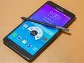 """""""Snapdragon 810 yongaseti üzerinde çalışan Galaxy Note 4 modeli Güney Kore'de test ediliyor"""""""