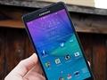 """Samsung Galaxy Note 4 video inceleme """"Daha hızlı işlemci, daha fazla piksel ve metal çerçeve bir arada"""""""