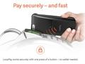 Samsung'un da kendi mobil ödeme sistemi üzerinde çalıştığı belirtiliyor