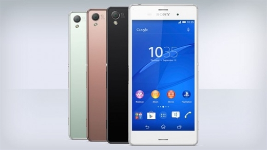 Sony Xperia Z2 ve Xperia Z3'ün ne zaman Android 5.0 alacağı açıklandı