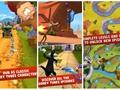 Looney Tunes Dash ile sevilen kahramanlar sizi bekliyor